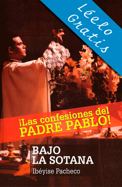 Bajo La Sotona ebook