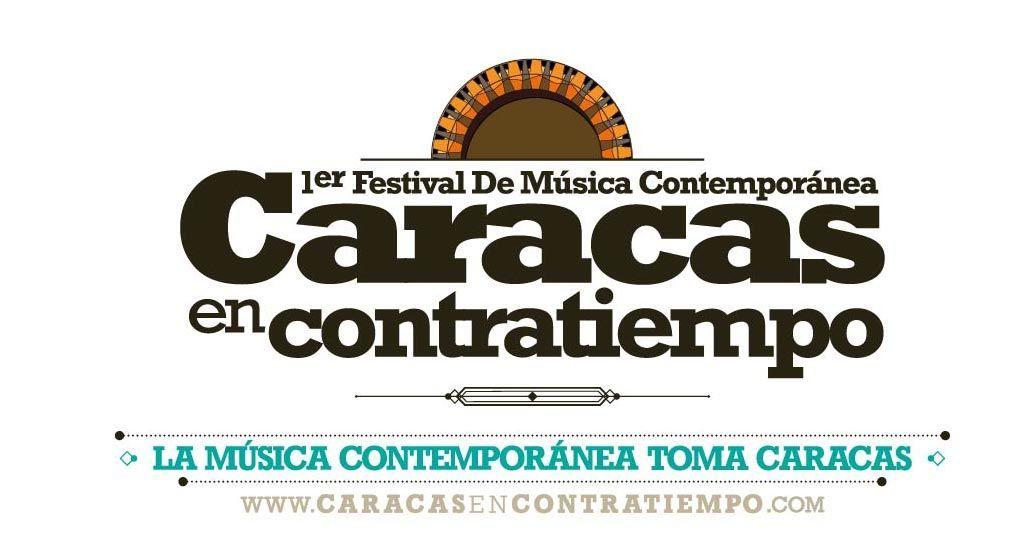 Festival Caracas en Contratiempo